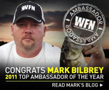 Mark Bilbrey